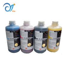 Water based flexo ink for sales Shandong China