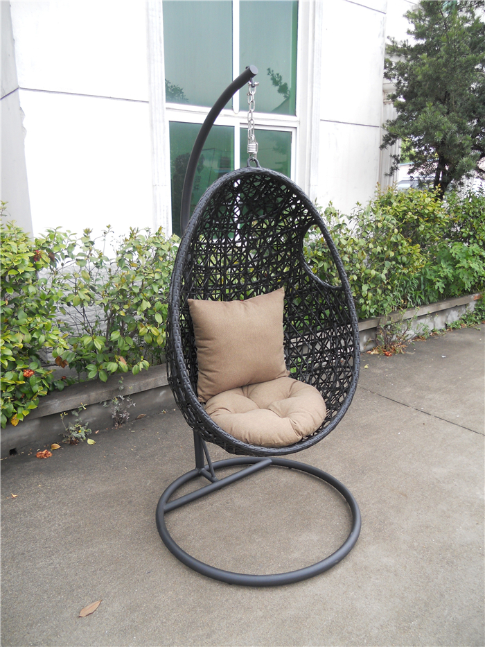 New design rattan garden jhula swing buy jhula swing for Living room jhula