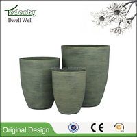 antique home decor flower pots for sale