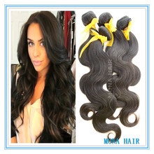 Cheap Brazilian Virgin Hair Body Wave Unprocessed Remy Human Hair Weave yaki body wave hair