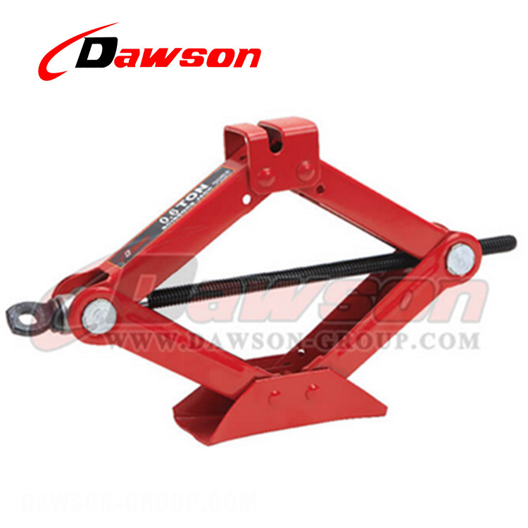 Heavy Duty All Steel Construction Mini Electric Scissor Jack