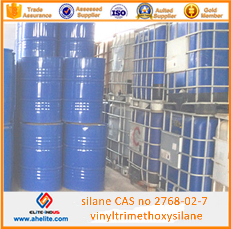good quality trimethoxyvinylsilane similar to A171 Z6300 KBM1003 VTMO S210 XL10 BRB276