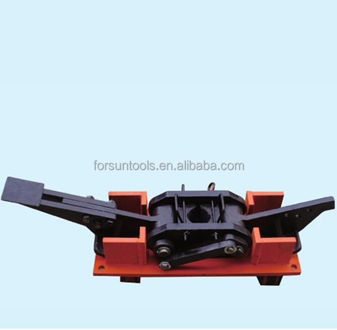 Water well drilling swivel for rig