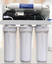 Touch Screen Hot & cold Water Dispenser, Water purifier filter, Reverse Osmosis Filtration system