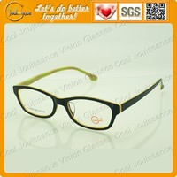 Beautiful safety glasses free sample eyeglass frames of China optical frame brands
