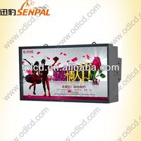 Wholesaler for TFT outdoor LCD ad LCD digital signage manufacturer ad lcd