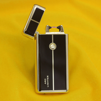pulse usb charged lighter