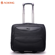 high capacity business trolley suitcase luggage bag urban travel luggage bags
