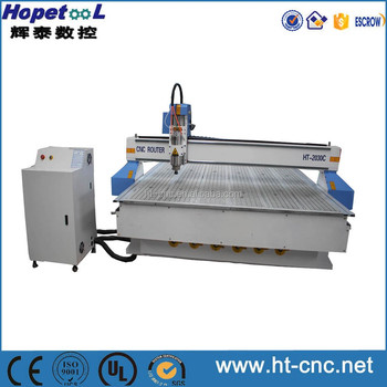 high speed Professional cnc engraving wood machine