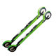 2016 Fashionable High Quality Rullskidor Skate Board,Custom Skate Roller Ski ,Ski Roller