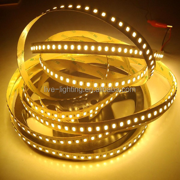 tape 60 leds/5630 m waterproof ip65 cool white