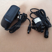 DC Submersible Small Water Pump brushless DC motor Driven for Aquarium