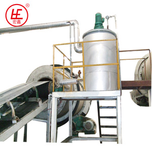 Urea-acid Granulation Production Line