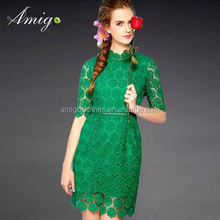2015 UK new dress design 2015 red tube sex women party dress or christmas