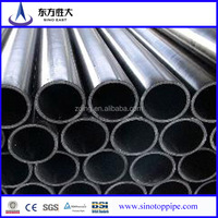 Steel Wire Reinforced Thermoplastic Composite Water Pipes