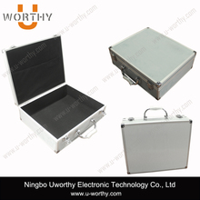 2015 new product by alibaba quality china supplier hot sale aluminum eva foam case, aluminum product box