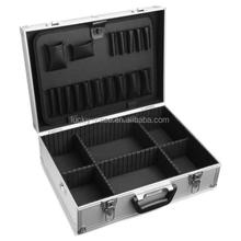 Screwdriver Pliers Aluminum Case Tool Kit Box