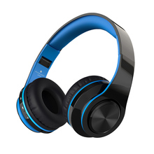 Amazon burst sells stereo earphones , FM function noise cancelling headphones wireless bluetooth