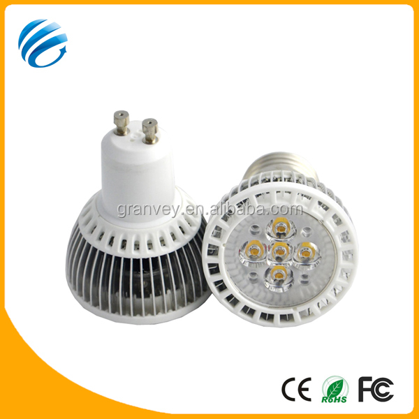 Led spot light,Gu10 led spotlight led spotlight Factory price CE/Rohs high quality MR16 GU10 E27 casing Aluminum