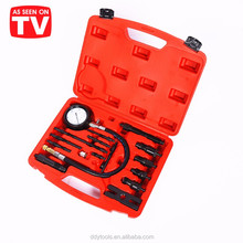 16 pieces set useful tire case plug patch tyre accessories car repair tools kit