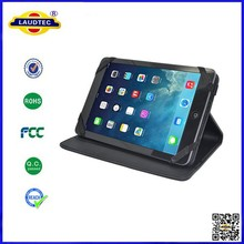 Premium Leather Universal Cover for Tablet, for Samsung tab case 10.1""