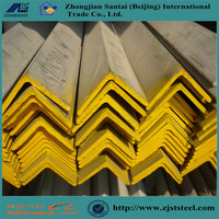 A36 L Shape Steel price per kg iron angle bar