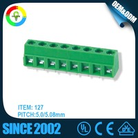 OLINK 6 pin screw terminal block connector 26-16AWG 2-24P