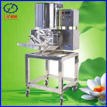 Chicken meat pie making machine Automatically