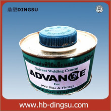 promotional high pressure pvc glue adhesive