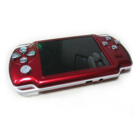 3.5 inch screen portable handheld mp5 game player AS-362