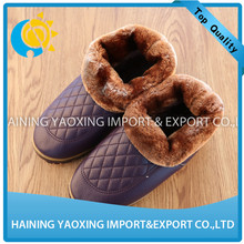 With 15 years experience supply warm shoe for women wholesale