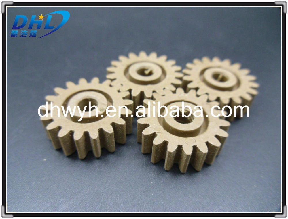RS6-0844-000 Fuser Gear 18T Compatible for HP Laserjet 9000 9050