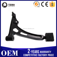 OEM 45201-63G01 OE Quality China Wholesale Right Front Control Arm For Suzuki CULTUS/BALENO/ESTEEM