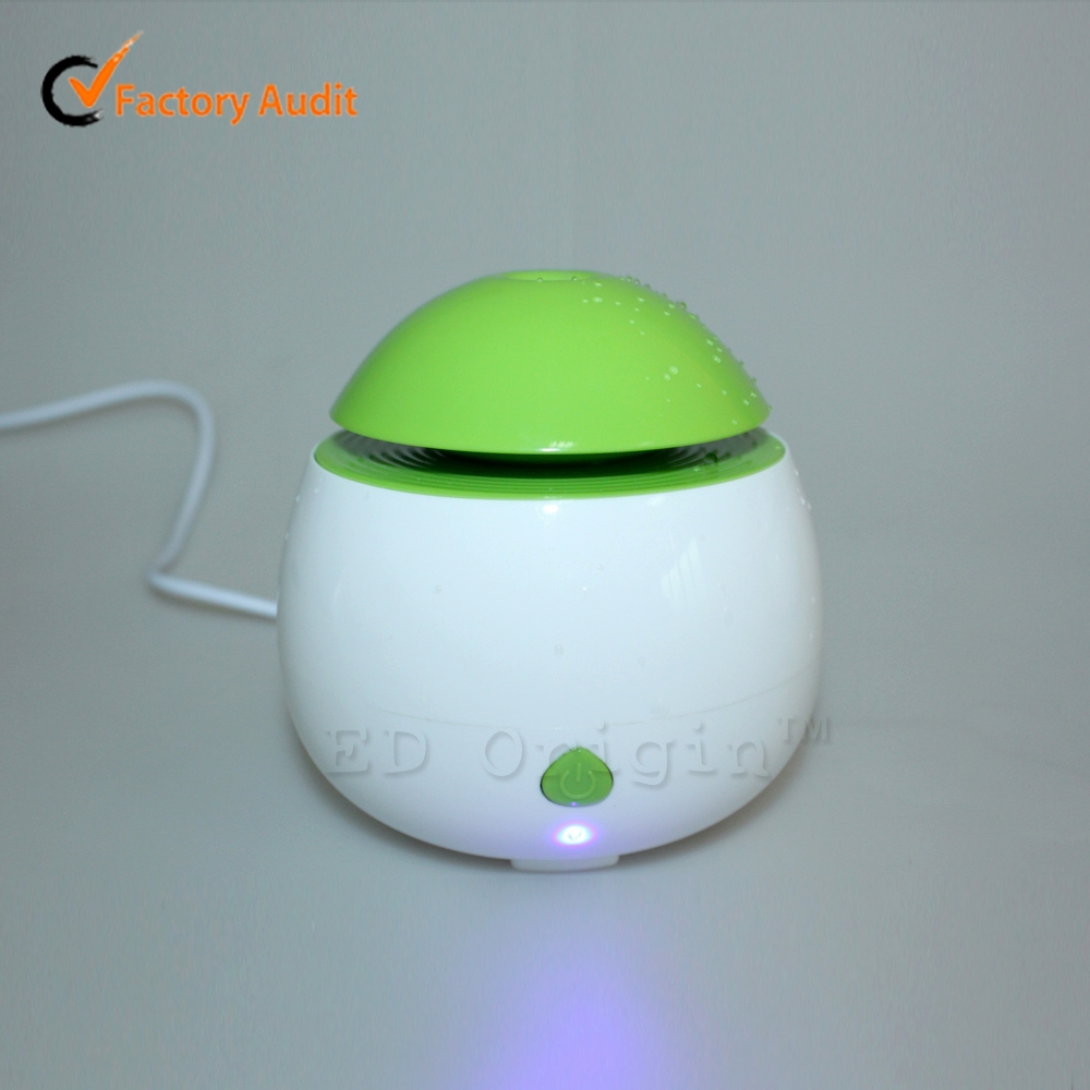 Electric Car Air Fresheners / Car Aroma Diffuser / Portable Mini Personal Mister