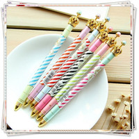 TL 02 Lovely Korea Crown Pen
