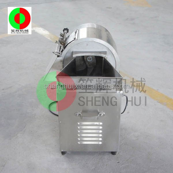 good price and high quality potato spiral slicer/potato spiral cutter ST-500