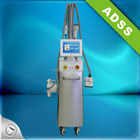 Multifunctional slimming fat belly burning beauty machine