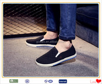 New cool brazil imported leather casual loafer men shoes