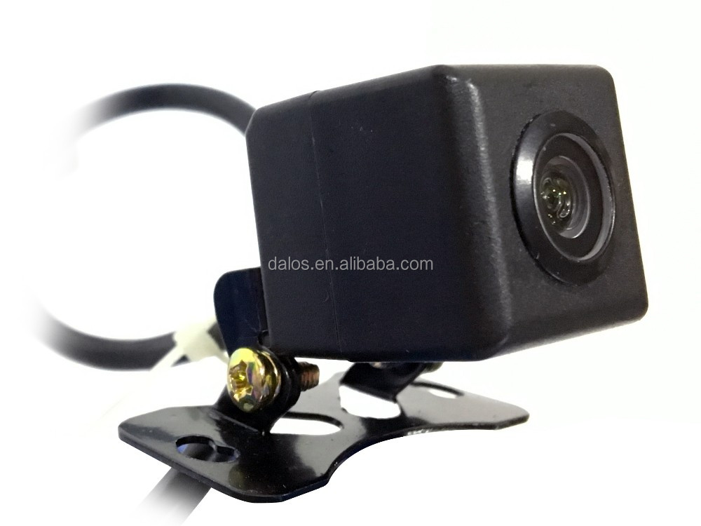 Hot selling wifi car rear view camera with 9712 chip HD wireless wifi car backup camera