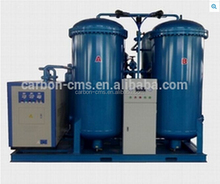 nitrogen gas generator medical device supplier