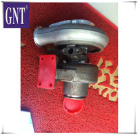 low price turbocharger for PC200-8 excavator engine parts
