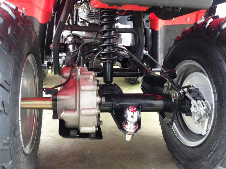 A7-35 a16 LD ATV QUAD