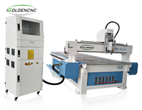Hot sale cnc woodworking machine