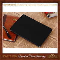 Safely For iPad Mini Leather Case - with Sleep Wake and Multi-Angle Stand Feature wholesale