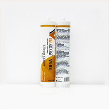 Cheap Quick Drying Acrylic Adhesive Joint Silicone Sealant