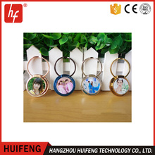 360 Rotating Sublimation Blank Magnet Cell Mobile Phone Ring Holder stand