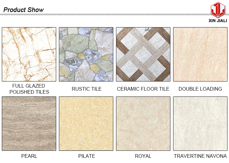H6118 Newest New Arrival Factory Supply Soluble Salt Floor Tile Price In Pakistan Rupees