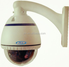 Hot selling on Alibaba China outside waterproof pan tilt unit outside security cameras