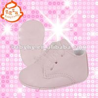 Infant Foreign Trade Leather Shoes