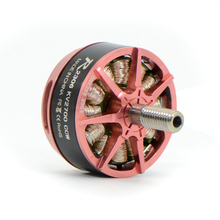 New Sunnysky EdgeRacing R2306 2700KV Racing Motor for mini Multirotor Drone Racing